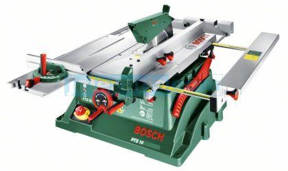 Стационарен циркуляр PTS 10 Bosch