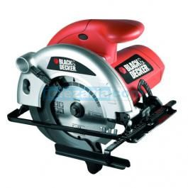 Ръчен Циркуляр Black & Decker CD601