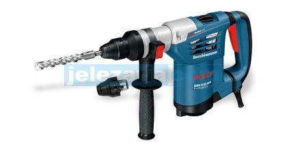 Комбиниран Перфоратор - Къртач Bosch GBH 4-32 DFR SDS-Plus + комплект гаечен ключ и вложки