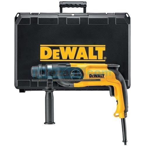 Комбиниран Перфоратор  DeWALT D25113K SDS-Plus