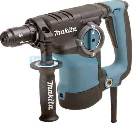 Перфоратор Makita HR2811FT 800W, 28 мм, SDS - Plus, AVT