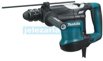 Перфоратор Makita HR3210FCT 850W, 32 мм, SDS - Plus, AVT