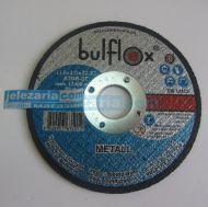 Диск за метал Bulflex ф115