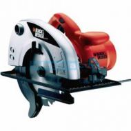 Ръчен Циркуляр Black & Decker KS64