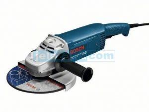 Ъглошлайф Bosch GWS 22-230 H