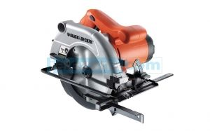 Ръчен Циркуляр Black & Decker KS1300