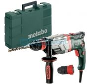 Перфоратор Metabo UHEV 2860-2 QUICK MULTI