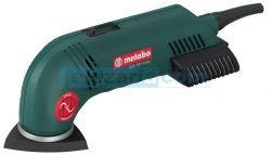 Делта шлайф METABO DSE 300 INTEC