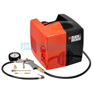Компресор Black and Decker Cubo