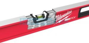 Магнитен нивелир MILWAUKEE REDSTICK Backbone ™ 240 cm