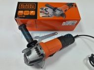 Ъглошлайф Black&Decker BEG110