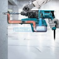 Перфоратор Makita HR2651, SDS-plus електрически 800 W, 2.4 J