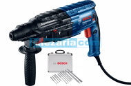 Перфоратор със SDS-plus Bosch GBH 240 Professional, 790W, 2.7 J