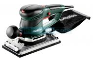 Виброшлайф METABO SRE 4351, 350W, 112x236mm