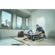 Настолен циркуляр METABO TS 216, ø216mm, 1500W