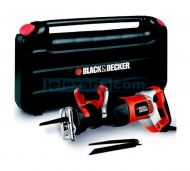 Саблен трион Black and Decker RSP1050K-QS