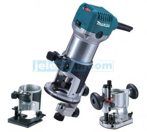 Оберфреза Makita RT0700CX2J