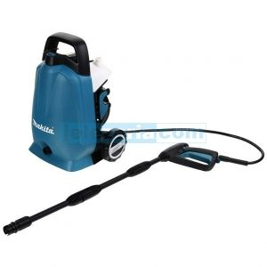 Водоструйка Makita HW102 1300W, 100 bar